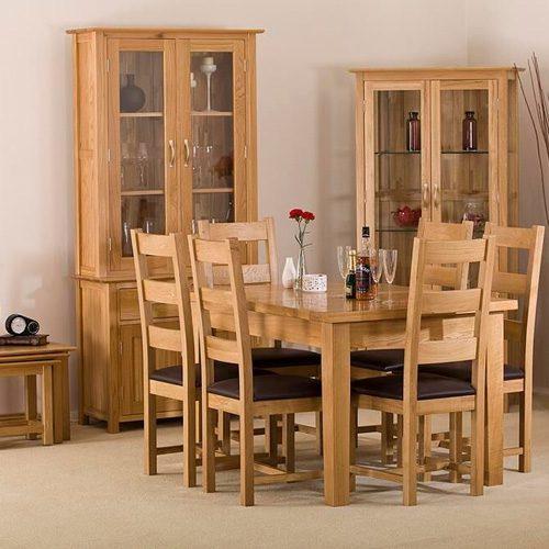Devon Oak Furniture Collection Oak World